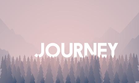 Journey to the wild
