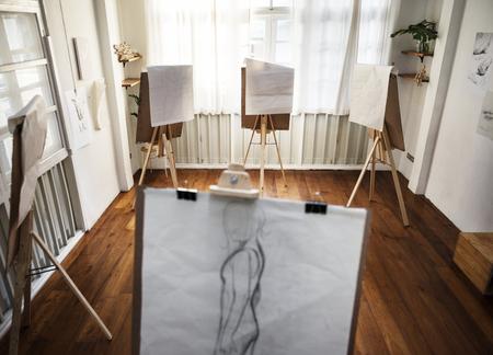 Drawing room Stock fotó