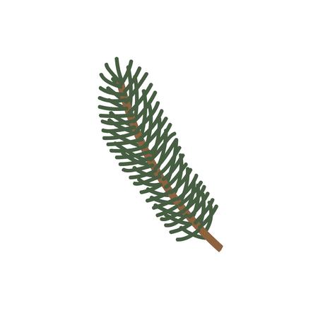 Leaf icon concept Stock Photo