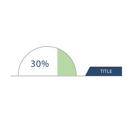 インフォグラフィックの要素