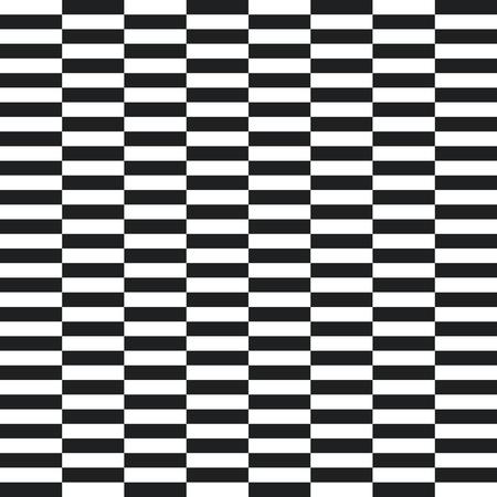 Patrones sin fisuras de varias líneas y zigzags Foto de archivo - 95598110