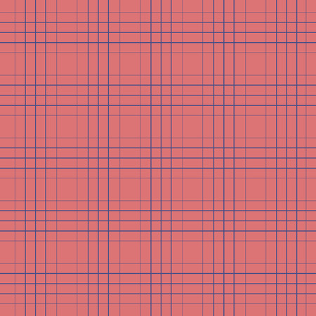 Seamless pattern of various lines and zigzags Stock fotó