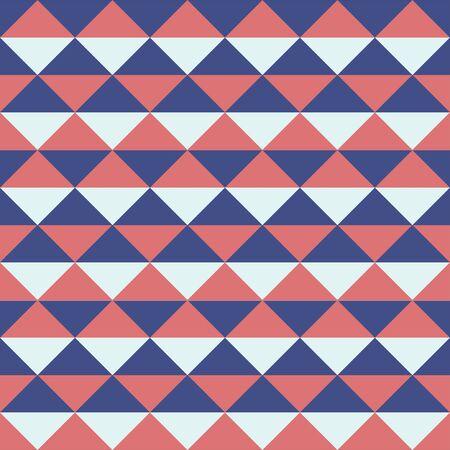 Patrones sin fisuras de varias líneas y zigzags Foto de archivo - 95595816