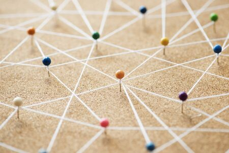 Struttura geometrica astratta