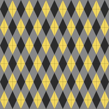 Patrones sin fisuras de varias líneas y zigzags Foto de archivo - 96572757