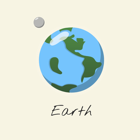 Planet Earth concept Stock Photo