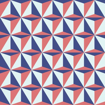 Patrones sin fisuras de varias líneas y zigzags Foto de archivo - 96571878