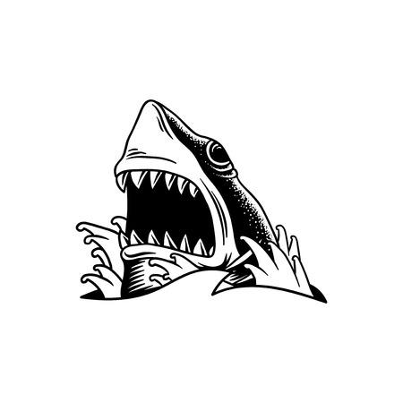 Illustration of Comic style  Stok Fotoğraf