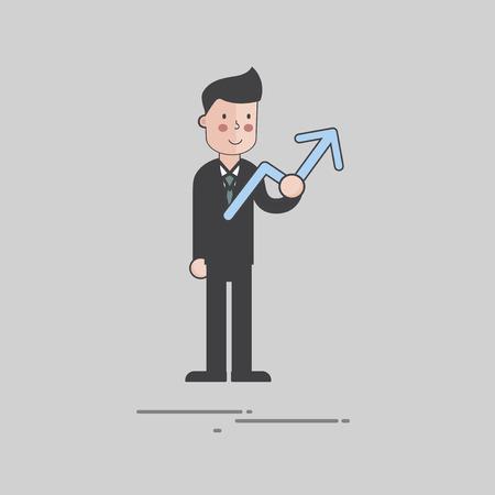 Illustration des personnes avatar Banque d'images - 98002738