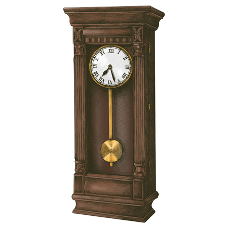 Hand drawn longcase clock retro style Stock fotó - 99962829