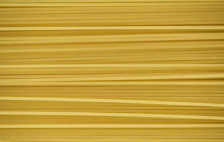 Close up of spaghetti texture