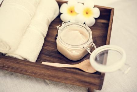 Spa salon therapy treatment Imagens