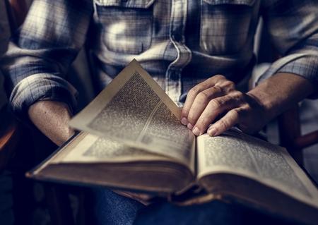 Open book 스톡 콘텐츠