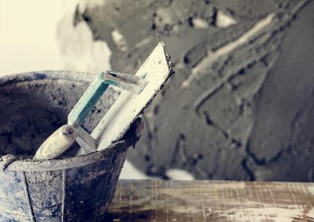 Plaster cement