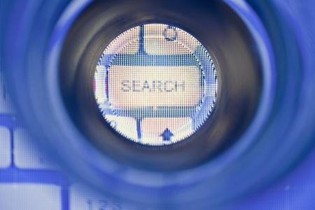 Digital search Imagens