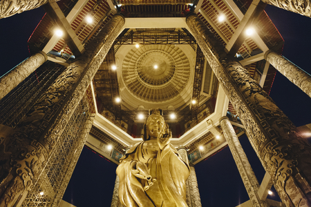 The Goddess of Mercy Temple Malaysia