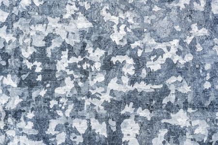 Gray paint on a canvas Foto de archivo - 109676434