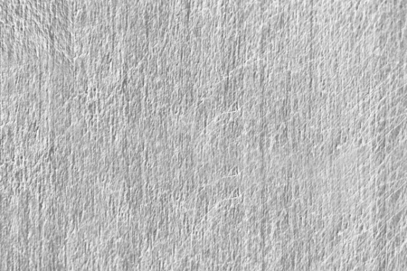Close up of a gray scratched concrete wall texture