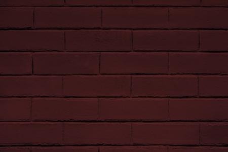 Modern brick wall textured background