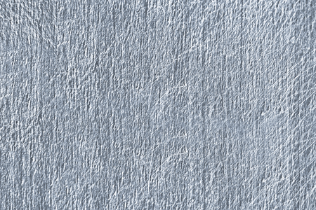 Close up of a blue scratched concrete wall texture Stock Photo