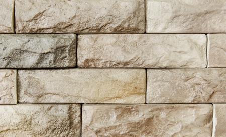 Light brick wall textured background