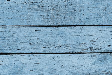 Blue wooden texture flooring background Stock fotó