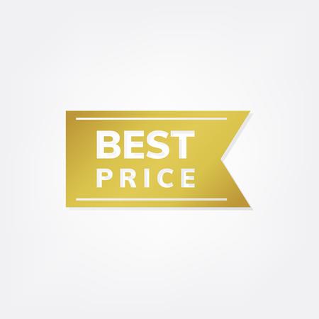 Złoty transparent wektor najlepszej ceny