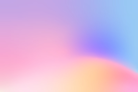 Colorful holographic gradient background design Stock fotó - 126248883
