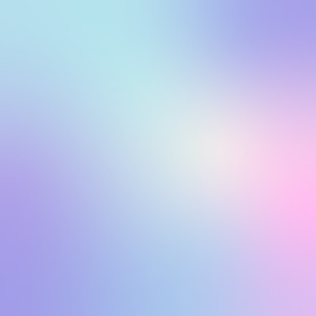 Colorful holographic gradient background design