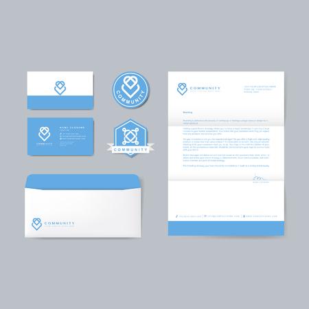 Identità del marchio comunitario