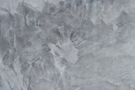 Roughly painted concrete wall surface Illustration