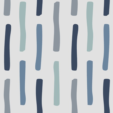 Seamless pattern of vertical lines