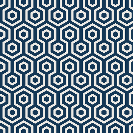 Seamless Japanese pattern with tortoiseshell motif vector 일러스트