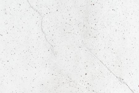 Nahaufnahme einer strukturierten Wand aus weißem Marmor Standard-Bild