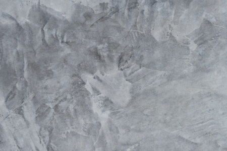 Roughly painted concrete wall surface Imagens