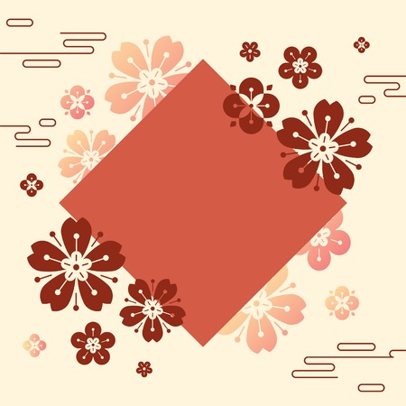 Chinese new year 2019 greetings card Stock Vector - 125376344