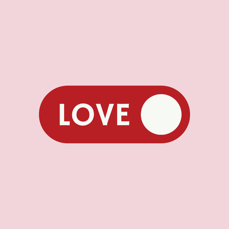 Love switch on mode vector