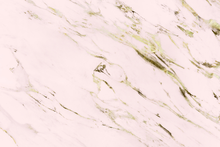 Close up of pink marble texture background Archivio Fotografico