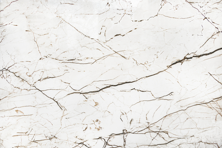White marble patterned wall texture