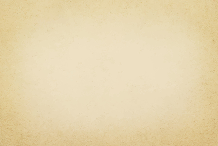 Vintage textured paper background vector