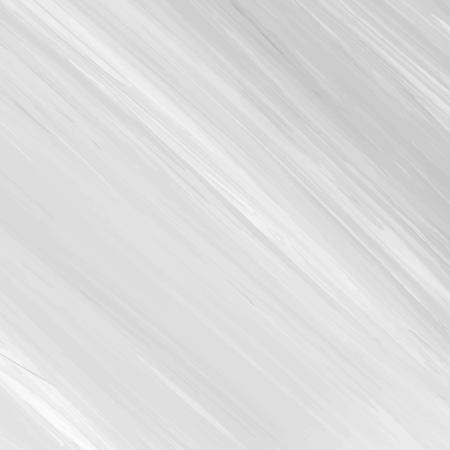 Black and white acrylic brush stroke textured background vector Vetores