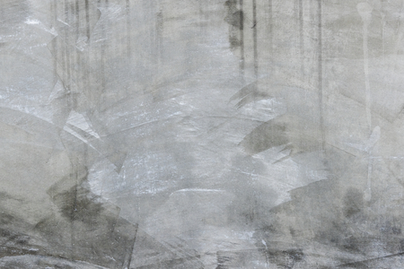Texture of an old gray wall for background