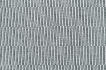Stripe gray fabric textured background