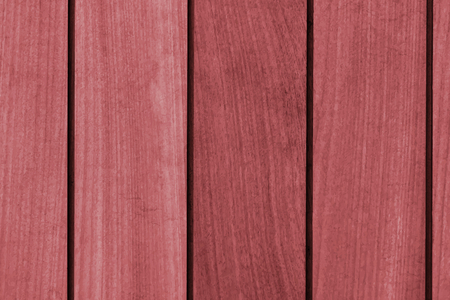 Pale red wooden textured flooring background