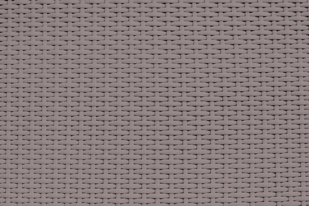 Weaved wicker net background textured