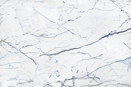 White scratched marble textured background Stock Photo