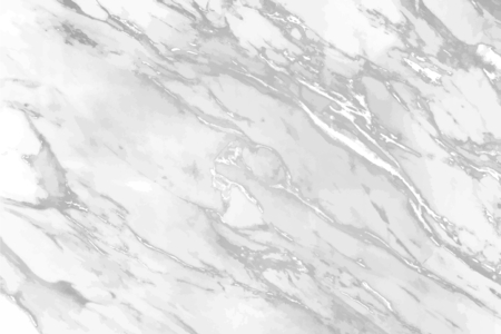 Abstract white and gray marble textured background