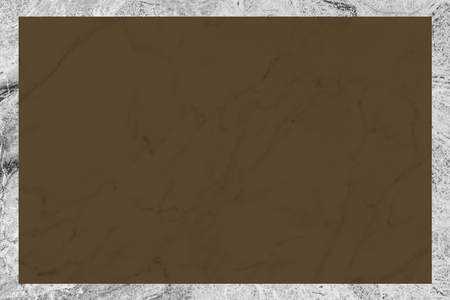 Brown polished marble textured background
