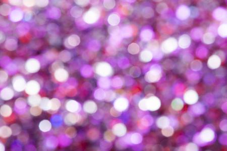 Shiny pink glitter festive background