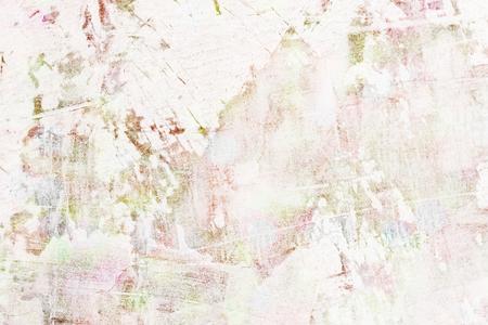 Pastel color on a wall backdrop Stok Fotoğraf
